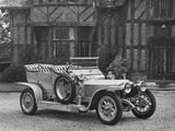 1906 Rolls Royce