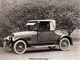 1918 Hudson Runabout Landau