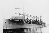 United States Navy Collier USS Cyclops