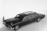 Lincoln Continental Presidential Limousine