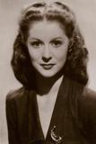 Moira Shearer  Scottish Ballet Dancer and Film Actress
