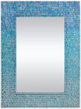 Lucia Mosaic Mirror