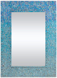 Lucia Ombre Mosaic Mirror