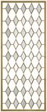 Fez Diamond Link Mirror