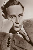 Leslie Howard  English Actor and Film Star
