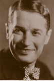 Maurice Chevalier  French Actor  Singer and Entertainer