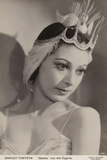 Margot Fonteyn  English Ballerina
