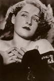 Norma Shearer  Canadian-American Actress and Film Star