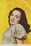 Ann Blyth  American Actress and Film Star