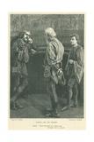 Illustration for Hamlet