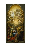 Descent of the Holy Spirit  1751