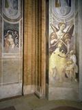Frescoed Chapel