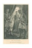 Illustration for King John