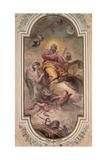 Glory of St Isidorus