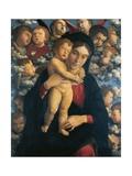 Madonna of Cherubim