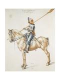 Austria  Vienna  Knight