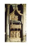 Antipope John XXIII's Tomb