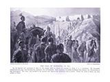The Fall of Numantia 133 BC