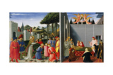 Stories of St Nicholas