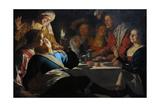Merry Company  1622