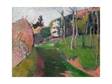 Landscape  1889