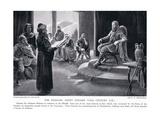 The Khazars Adopt Judaism VIII Century AD