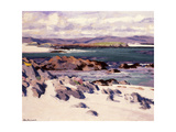 White Sands  Iona