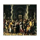 Circumcision  1521-1522