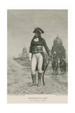 Napoleon at Cairo