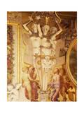 Frescoes and Stucco Works