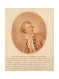 Vincente Lunardi  C1786-1800