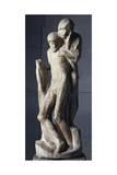 Rondanini Pieta  1555-1564