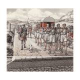 A Roman Road