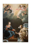 The Annunciation  1632