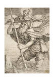 St Christopher  C1521
