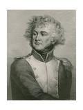 General Jean Baptiste Kleber