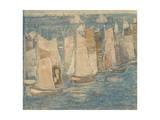 Fishing Boats  C1900-02