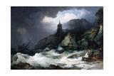 The Shipwreck  1793