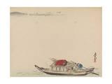 A River Boat