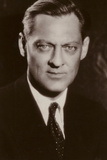 Lionel Barrymore  American Actor and Film Star