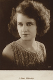 Lilian Harvey  English Actress and Film Star