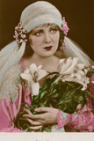 Billie Dove  American Film Actress