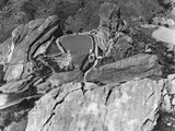 Red Rocks Ampitheater Follows Contours of Surrounding Cliffs