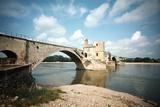 St Benezet Bridge