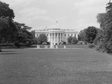 View of the Whitehouse
