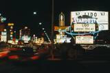 Night Views of Las Vegas Strip