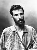 Portrait of Pierre Brazza