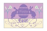 Happy Easter by Steve Collier Studio