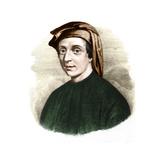 Portrait of Leonardo Fibonacci
