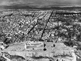 Parthenon and the Acropolis